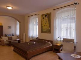 Apartament Anet, Jelenia Góra