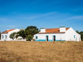 Montadinho Houses, São Bartolomeu da Serra