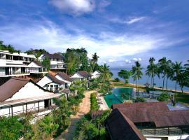 Turi Beach Resort, Nongsa