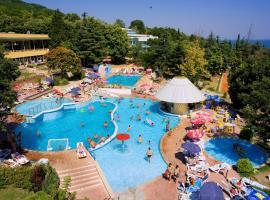 Hotel Orhidea - All Inclusive, Albena