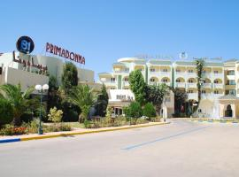 Houria Palace, Sousse