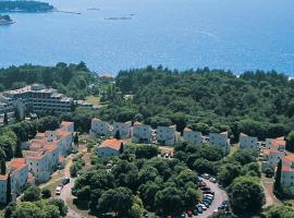 Apartments Pical, Poreč