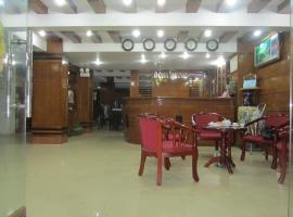 Dong Duong Hotel, Hai Phong