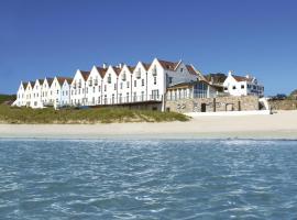 Braye Beach Hotel, Braye