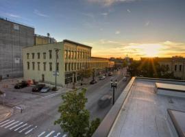 Main Street Inn - Lowell, Lowell
