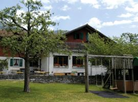 Brienz Youth Hostel, Brienz