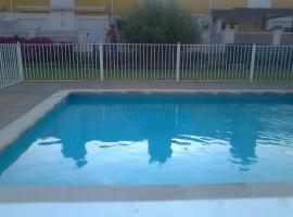 Apartamentos Guadalis, Castañares de Rioja