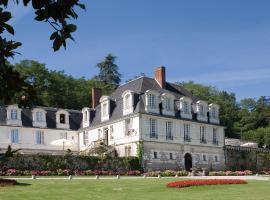 Relais du Silence Château De Beaulieu et Magnolia Spa, Joue-les-Tours