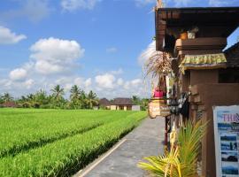Three Dewi's Guest House