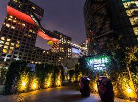 Hotel MoMc, Pekina