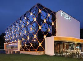 Hotel Nox, Ľubľana