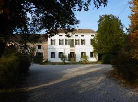 Bed & Breakfast Ca' Sugana, Villorba