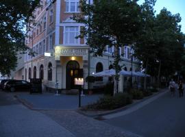 Weisser Stern, Markkleeberg