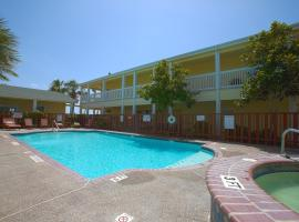 Plantation Suites and Conference Center, Port Aransas