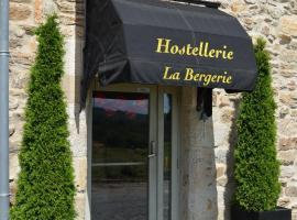 Hostellerie La Bergerie, Oradour-sur-Vayres