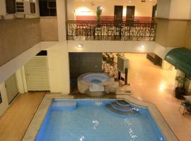 DM Residente Hotel Inns & Villas, Anchelesas