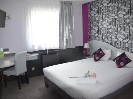 Inter-Hotel Au Relais Saint-Eloi