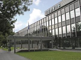 Spa Tervis, Pärnu
