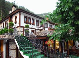 Dragneva Guest House, Sokolovtsi