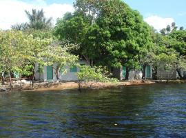 Anaconda Amazon Island, Manaus