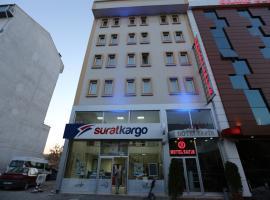 Safir Hotel, Nevşehir