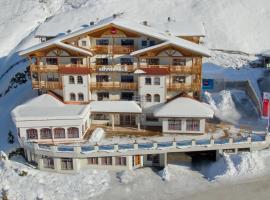 Schneehaus, Zauchensee