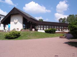 Hotel Astra, Tuchlovice