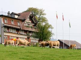 Frohwies, Hemberg