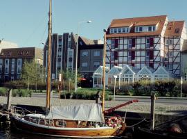 Hotel & Restaurant Alter Speicher, Greifswald