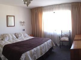 Hotel Quinchamali, Chillán