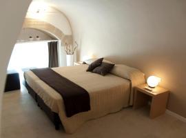 Le Stanze Del Sole, Ragusa