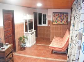 Apartamento Rural Santa Cristina, El Palmital