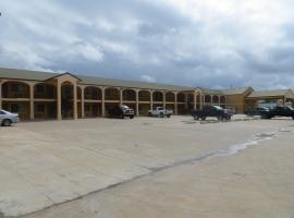 La Grange Executive Inn and Suites, La Grange