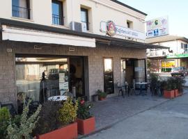 Caffetteria dell'Angolo, Borghetto Secondo