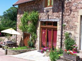 Chambres d'hôtes Jolivet, Châtenay