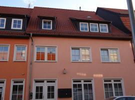 am Erxleben-Hotel, Quedlinburg