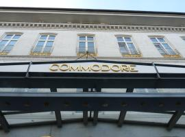 Hotel Commodore
