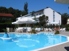 Hotel Park Eden, Bad Bellingen