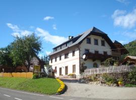 Gästehaus Moser, Ramingstein