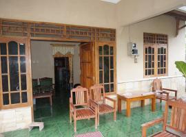 Orlinds Rambutan Guesthouse, Wonosari