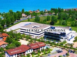 Residence Nuove Terme, Sirmione