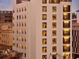 Country Inn & Suites By Carlson Goa Panjim, Panaji