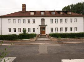 Hostel Herberge Werratal, Meiningen