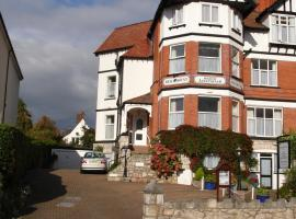 Beachmount Holiday Apartments, Rhôs-on-Sea