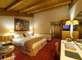 Best Western Hotel Salicone, Norcia