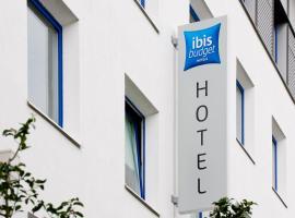 ibis budget Koblenz Nord, Mülheim-Kärlich