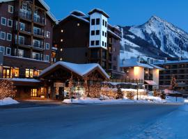 The Lodge at Mountaineer Square, Mount Crested Butte