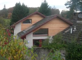 Woodlands Bed and Breakfast, Glenfarg
