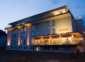 Hotel Aviva, Karlsruhe
