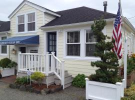 Gearhart Ocean Inn, Gearhart
